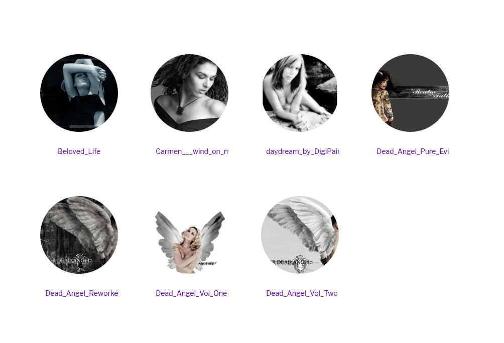 rounded gallery result