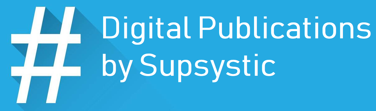 Digital Publications by Supsystic