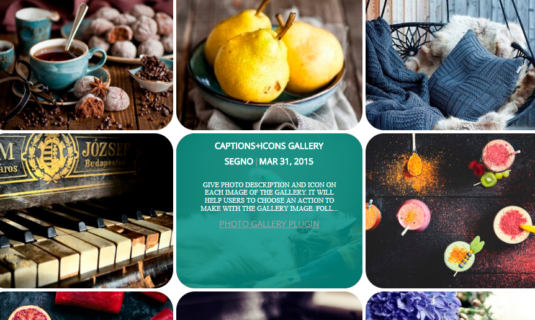 WordPress Gallery - Post Feed Cover